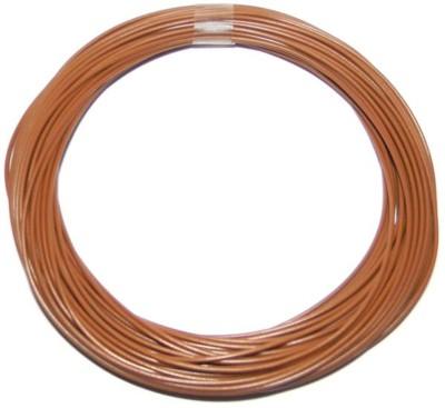 kabel litze braun 0 14mm 10 meter. Black Bedroom Furniture Sets. Home Design Ideas