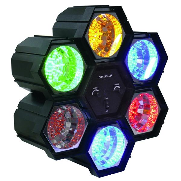 led disco licht beleuchtung mture party licht weihnachten stadiums lichter diskokugel lampe. Black Bedroom Furniture Sets. Home Design Ideas