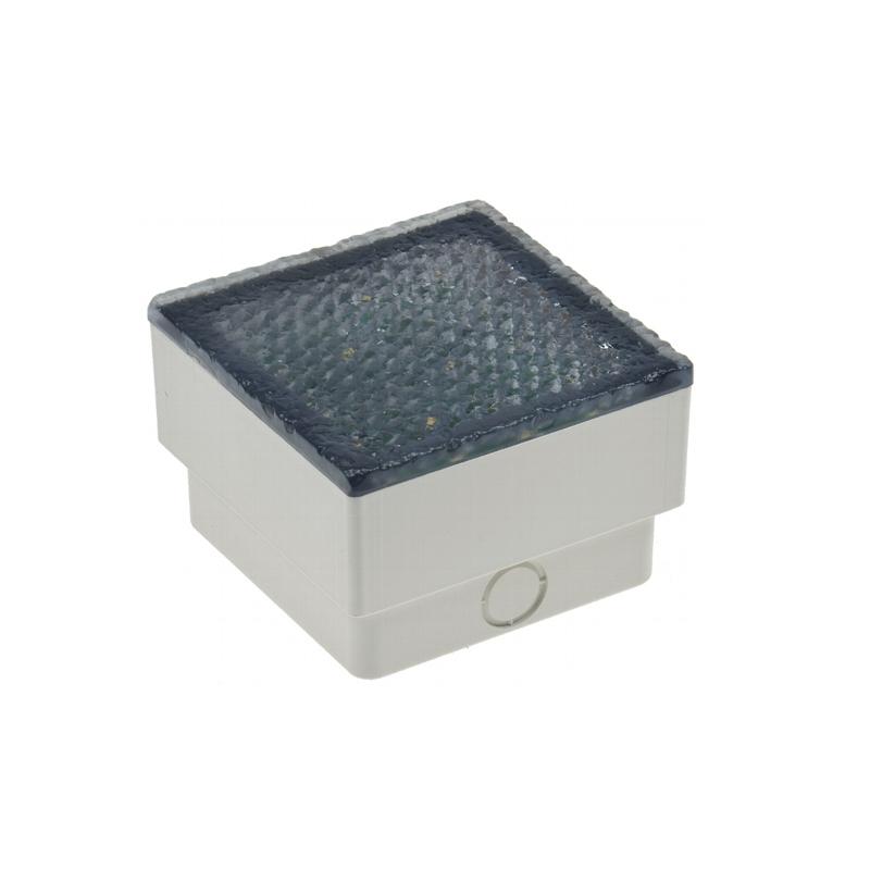 LED Pflasterstein Leuchte BRIKX 10 neutralweiß 100x100mm EEK: A+ ...