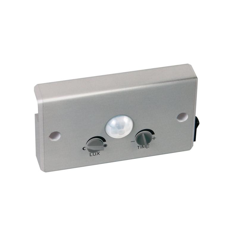 Detector de movimiento para halifax led l mpara foco - Detector de movimiento para luces ...