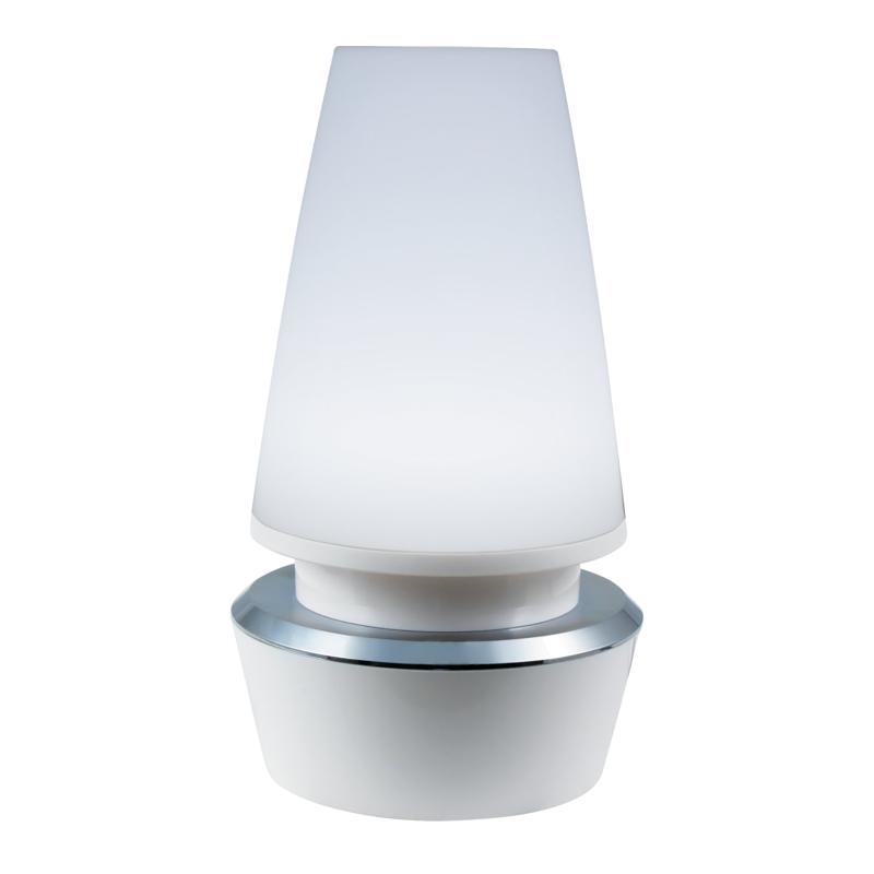 rgb led dekoleuchte m akku touch sensor effekt leuchte dekolampe. Black Bedroom Furniture Sets. Home Design Ideas