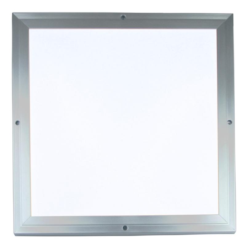 led licht panel ctp 30 140 leds daylight wei 900 lumen. Black Bedroom Furniture Sets. Home Design Ideas