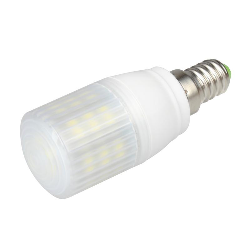 led k hlschrank lampe e14 wei 200lm 230v 3w eek a k hlschranklampe birne ebay. Black Bedroom Furniture Sets. Home Design Ideas