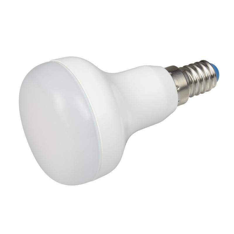 led refletor lampe e14 r50 470lm warmwei 230v 6w eek a. Black Bedroom Furniture Sets. Home Design Ideas