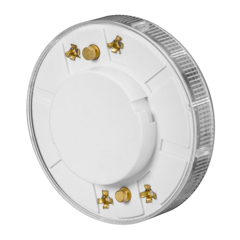 led gx53 leuchtmittel 72 smd leds 230v 3 2w gx 53 strahler spot leuchte gx 53 ebay. Black Bedroom Furniture Sets. Home Design Ideas
