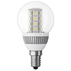 led lampe e14 tropfen form klar warm wei 230v 3 3w 220lm. Black Bedroom Furniture Sets. Home Design Ideas