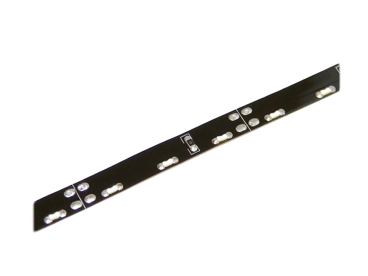1m smd led strip sideview 90 warmwei flexibel 12v 60 smds leds stripe leiste ebay. Black Bedroom Furniture Sets. Home Design Ideas