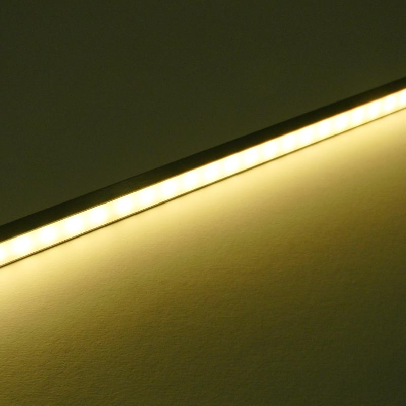 LED Licht-Leiste AQUALINE 1500 warmweiß Edelstahl IP68 ...